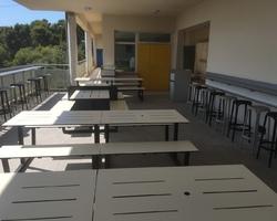Aménagement de mobilier outdoor - Ollioules